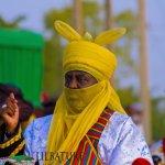New Emir of Kano, Aminu Ado Bayero, Aminu Ado Bayero appointed emir of Kano