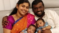 Coronavirus: Indian Couple Name Their Newborn Twins 'Corona' And 'Covid'
