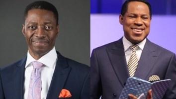 Pastor Sam Adeyemi - Pastor Chris Oyakhilome