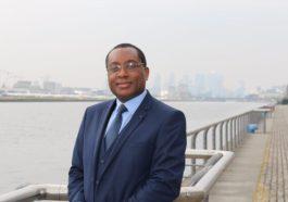 Nigerian Professor, Charles Egbu Appointed Vice Chancellor Of UK University