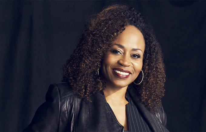 Pearlena Igbokwe, Nigeria's Igbokwe Becomes First Woman of African Descent to Head a Major American TV Studio