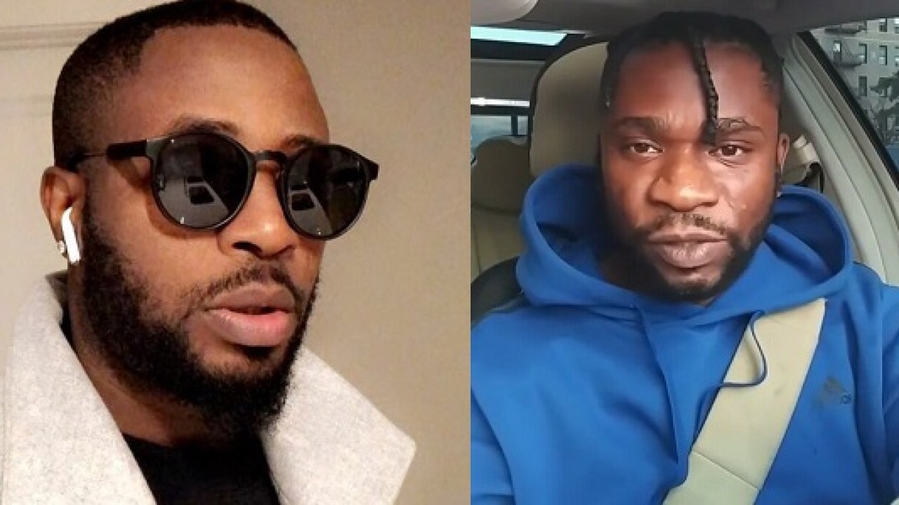 H6stzqadlfqmom Emmanuel babatunde baiyewu, (born 25 november 1965) is a british singer of nigerian descent and is a member of the easy listening duo lighthouse family. https nigeriana news tunde ednut steals content yet hes rich and i live in a ghetto life no balance speed darlington laments html