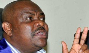 Nyesom Wike Sacks Chairmen Of Four Local Government Areas