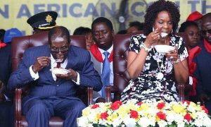 mugabe's birthday