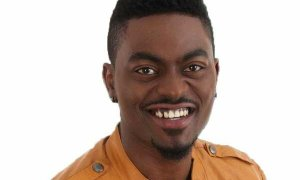 Tayo faniran,second child,
