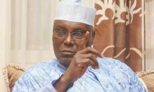 Anti-Igbo Song, Atiku