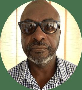 MR. OLUBUNMI AKINTOMIWA OYEFESO CEO, Skodak Holdings
