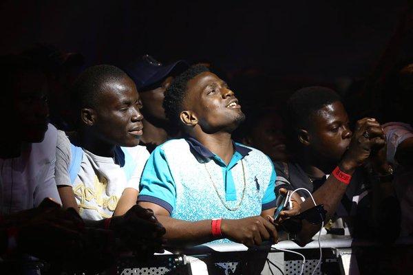 2015 Soundcity Urban Blast Festival 3