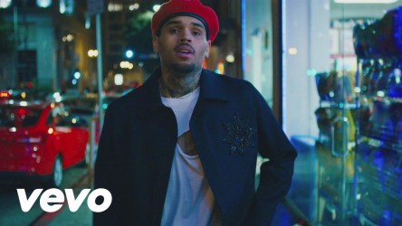 Top Music Videos - Chris Brown, Future, Olamide, Post Malone Chris Brown - Fine by me music video