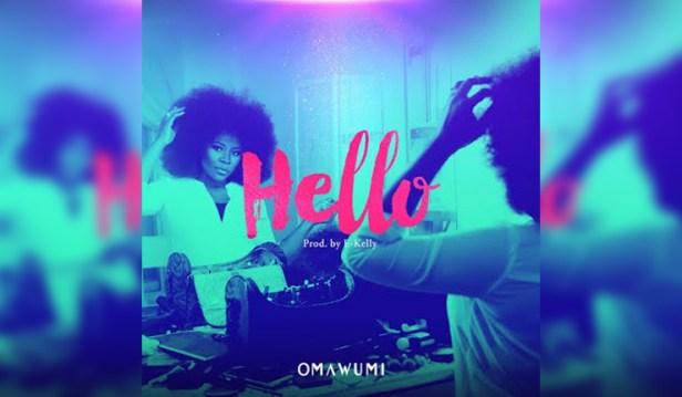 Omawumi-Hello