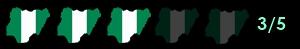 nigerian entertainment review 3 stars