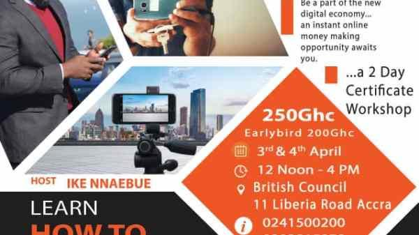 POSTPONED Accra-Smartphone-Video-Making-and-Digital-Marketing-Skill-Workshop