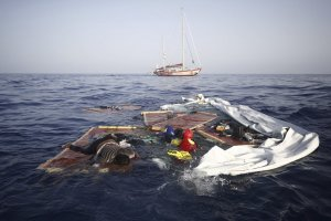 dangers of irregular migration