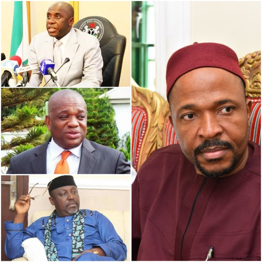 The Call for Igbo Presidency