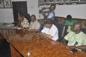 Abia government house hosts OMPAN Abia state chapter