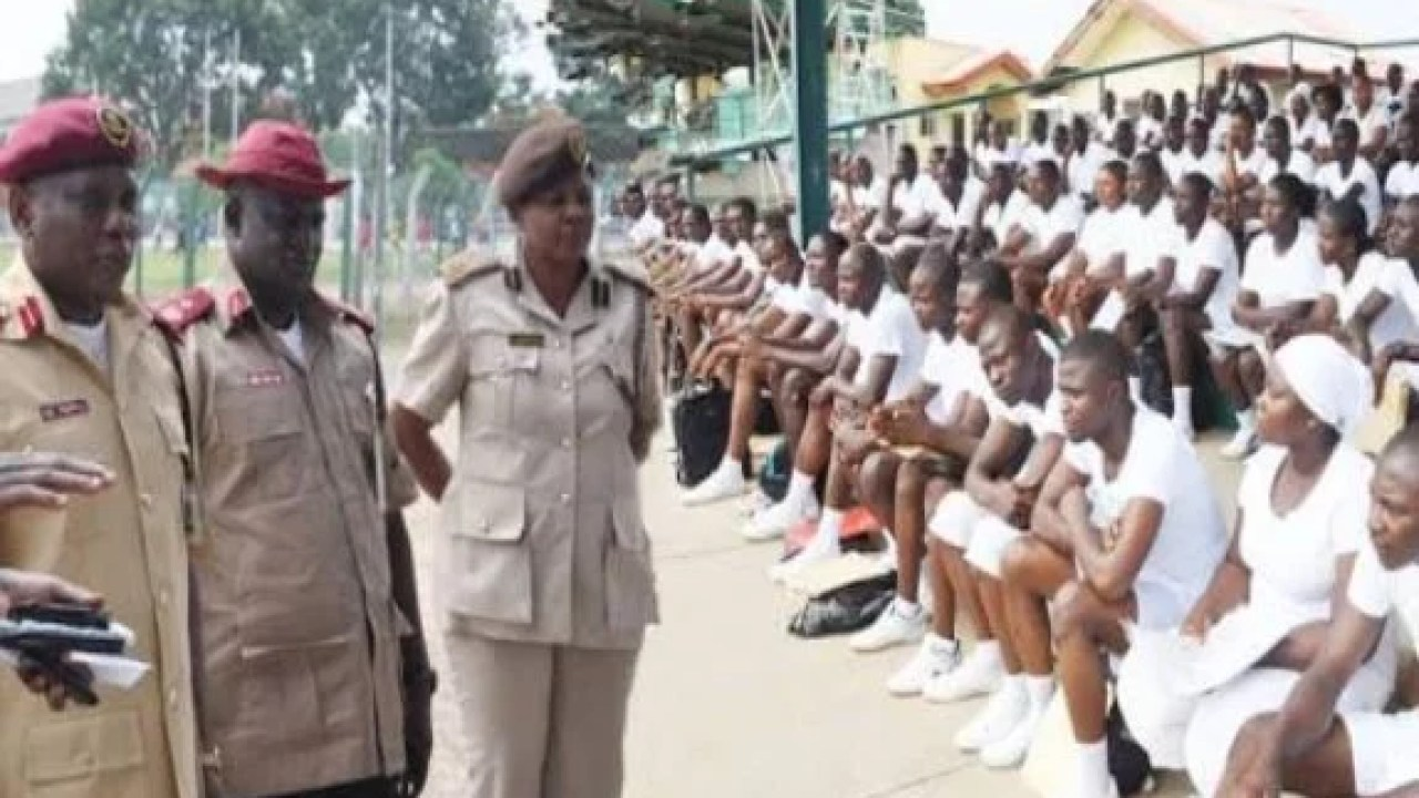 FRSC Salary Structure: Basic Salary According To Rank and