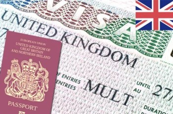 UK Visa Application in Nigeria; Detailed Guide and All you Need to Know