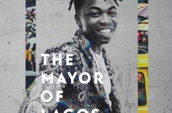Mayorkun Debut Album; the Mayor of Lagos (TMOL) News and More