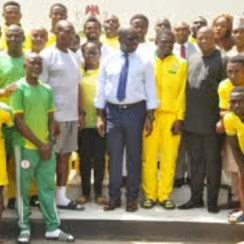 Insurance FC Finally Gets Promoted into the NPFL after 11 Years
