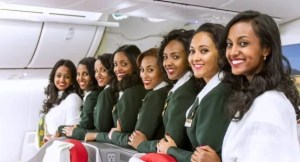 Salaries of Air Hostesses in Nigeria
