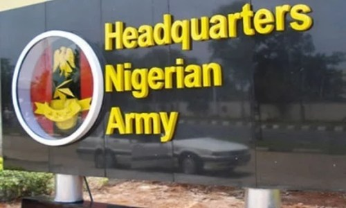 List of Army Barracks in Nigeria with List of Army Divisions in Nigeria