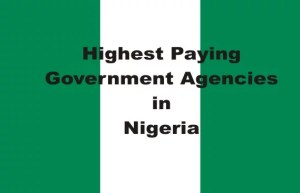 Top 5 Highest Paying Government Agencies in Nigeria (Updated)