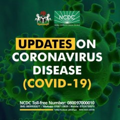 Breaking: FG Restricts Entry From COVID-19 High Risked Countries into Nigeria