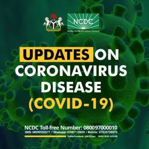 Nigerian Government restricts entry from countries who has high risk of Coronavirus