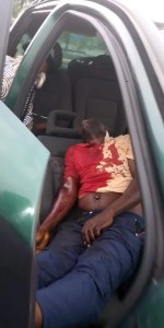 A driver conveying food stuffs killed by a Nigeria Security and Civil Defence Officer in Abia - Photo 3