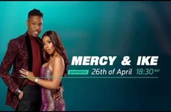 Mercy and Ike Reality TV Show: All You Should Know