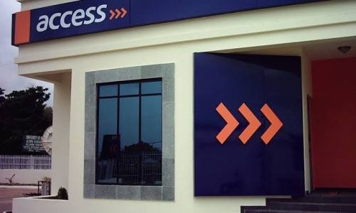 Access Bank Branches in Nigeria that was Temporarily Closed in April 2020