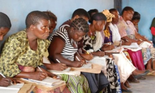 Importance of Mother Tongue in Adult Education in Nigeria