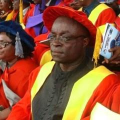 New Rector of Abia State Polytechnic Aba – Dr. Okorie Kalu Osonwa