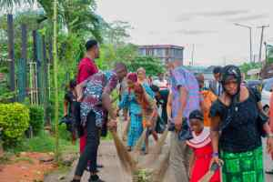 Abia State End SARS movement 2