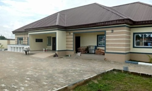 Abia Care Center: An NCDC Approved Ultramodern Medical Facility Sets to be commissioned on October 11