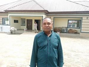 Charles Nwangwa