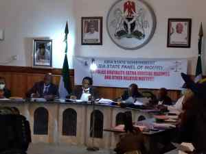 We Will Ensure Justice For Victims of Police Brutality, Imo Assures Abians