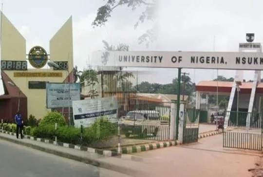Top 100 Universities in Nigeria as Ranked By Webometrics in 2021