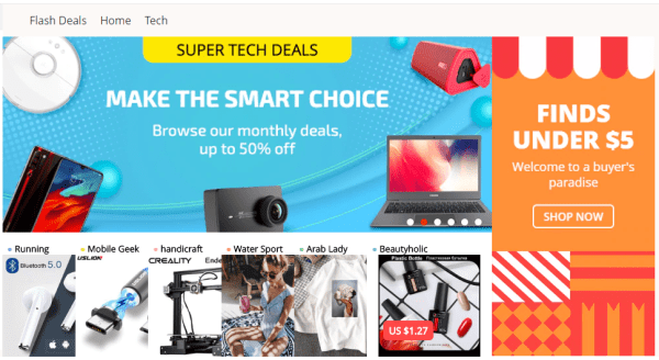 AliExpress Nigeria: How to Order Products From AliExpress