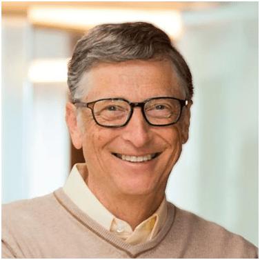 world's richest man bill gates