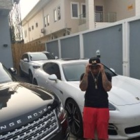 Davido's House and Cars – Worth & Pictures