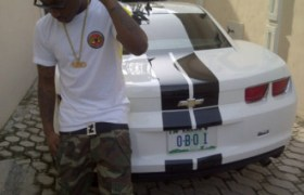 Davido's House and Cars - Worth & Pictures