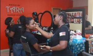 Make-up Schools in Lagos: The Top 10