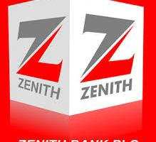 Zenith Bank Branches in Lagos