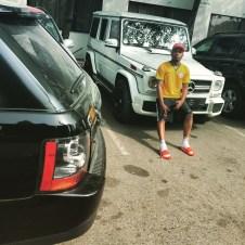 Olamide Cars