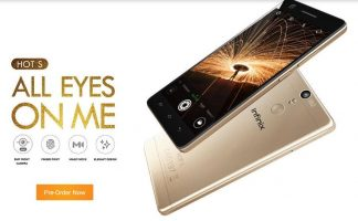 Infinix Hot S Price Specs Review