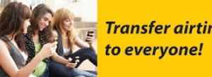 How to Send or Transfer Credit or Airtime on MTN