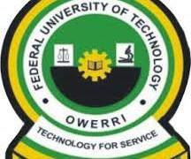 Courses Offered in FUTO: Full List
