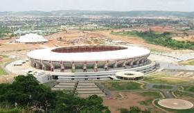 Best Stadium in Nigeria