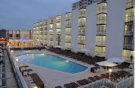 Hotels in Victoria Island Lagos: The Best 5